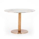 Belpasso Dining Table by Orren Ellis