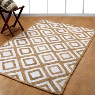 Find the perfect Hand-Woven White Area Rug By Affinity Linens