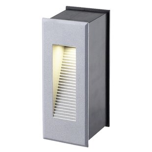 Sherika 1 Light Outdoor Flush Mount Image