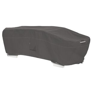 Freeport Park Stacked Chaise Cover