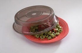 Microwave Deluxe Plate Cover & Nordic Ware Microwave Deluxe Plate Cover \u0026 Reviews | Wayfair