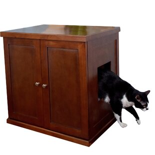 Francisca The Refined Litter Box