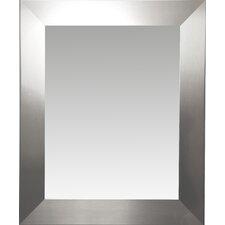 Bathroom Mirror modern bathroom mirrors | allmodern