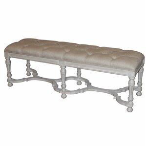 Ararinda Upholstered Bench by One Allium Way