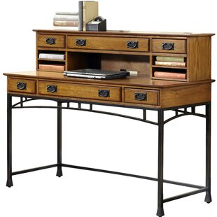 Comparison Senda Secretary Desk with Hutch By 17 Stories