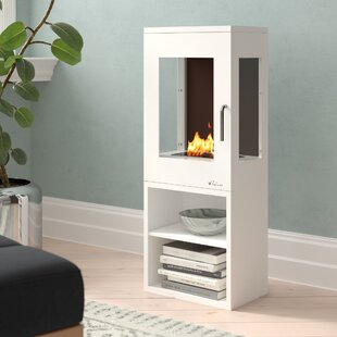 Saul Bio-Ethanol Fireplace By Belfry Heating