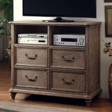 Rasco 4 Drawer Dresser by Darby Home Co