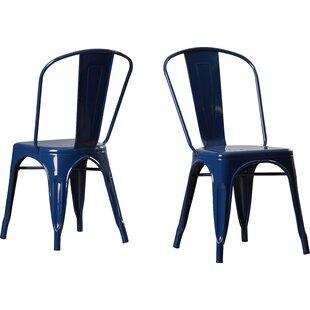 Zipcode Design Louisa Dining Chair (Set of 2)