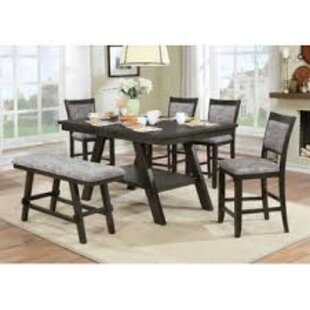 Molina 5 Piece Dining Set