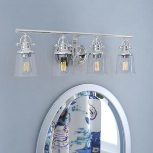 Hartman 4-Light Vanity Lig..