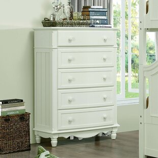 Andre 5 Drawer Chest