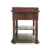 Colyt Kitchen Cart by August Grove®