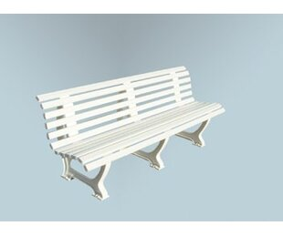 Online Purchase Deluxe Courtside Park Bench :Affordable Price