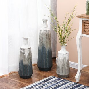 Large Floor Vases Free Shipping Over 35 Wayfair