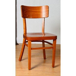 Monticello Solid Wood Dining Chair (Set o..