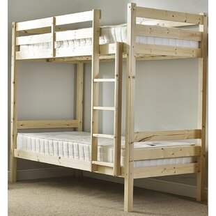 Chatham European Single Bunk Bed By Just Kids