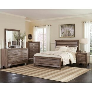 Larabee Storage Configurable Bedroom Set by Gracie Oaks Discount