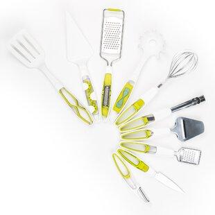 Plus Tools Set (Set of 10)