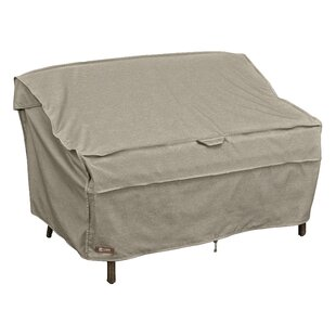 Classic Accessories Montlake Bench/Loveseat/Sofa Cover