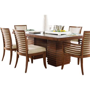 Ocean Club Peninsula Dining Table by Tommy Bahama Home Reviews