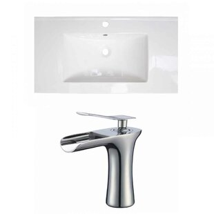 Latshaw 32 Single Bathroom Vanity Top By Alcott Hill
