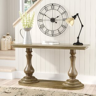 One Allium Way Paredes Console Table