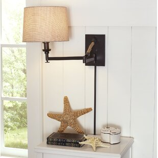 Birch Lane™ Kingston Swing Arm Lamp