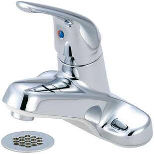 Olympia Faucets Centerset Standard Bathroom ..