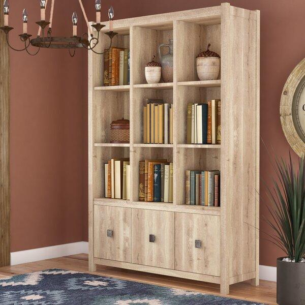 Shop Strauss Cube Unit Standard Bookcase from Wayfair on Openhaus