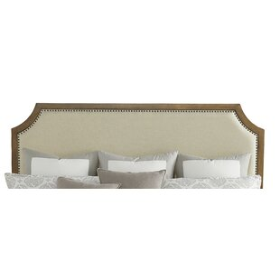 Ophelia & Co. Willson Upholstered Panel Headboard