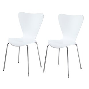 Boldt Dining Chair (Set of 2) by Ivy Bronx