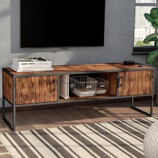 Annetta Media TV Stand for TVs up to 70 by Union Rustic