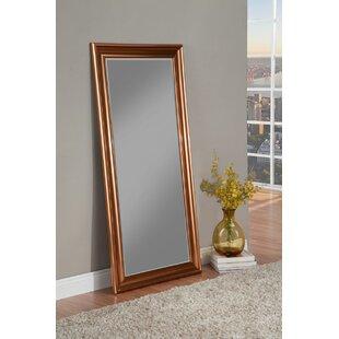 Modern Wall Mounted Floor + Full Length Mirrors   AllModern