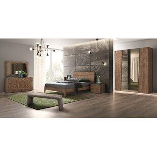 Cosette 4 Piece Bedroom Set By Gracie Oaks