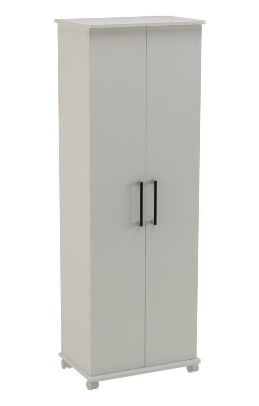 30-Pair Shoe Storage Cabinet