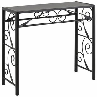 Areli Console Table By Marlow Home Co.