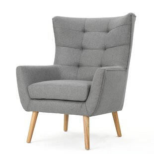 Paxton Wingback Chair
