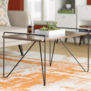 Flor Coffee Table