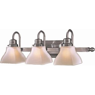Minka Lavery Mission Ridge 3-Light Vanity Light