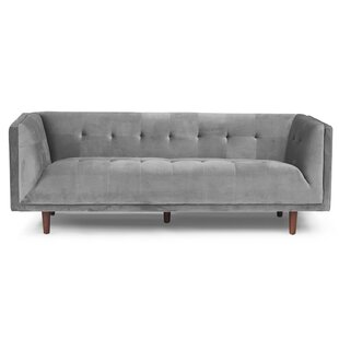 Ferrao Chesterfield Sofa by Willa Arlo Interiors