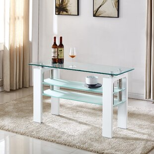 Orren Ellis Perla Console Table