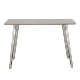 Pinnix Pub Table by Union Rust..