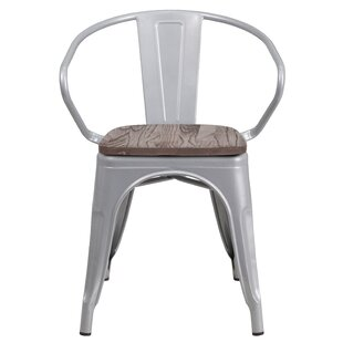 Kesterson Dining Chair by Breakwater Bay