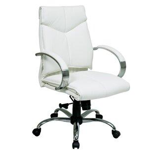 Tweedy Executive Chair