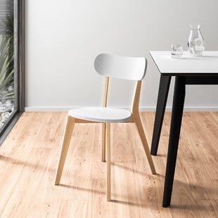Auman Dining Chair (Set Of 2) By Hykkon