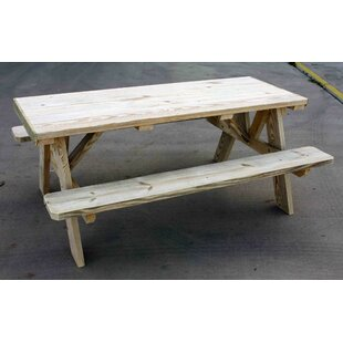 Look for Picnic Table Order and Review