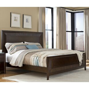 Dion Panel Bed by Bloomsbury Market Coupon