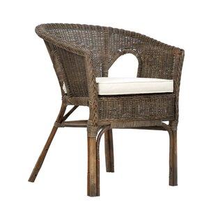 Bay Isle Home Portland Barrel Chair