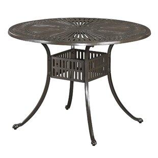 Astoria Grand Frontenac Dining Table