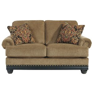Koudia Loveseat by World Menagerie